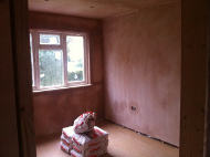Plastered Room - Plasterer
